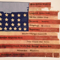 1st Vermont Cavalry, National Flag 2 (1870.001.022).jpg